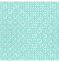 pattern mint geometric vector image