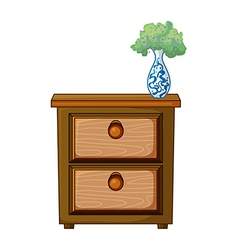 Side table vector