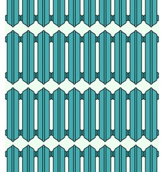 Radiators pattern vector