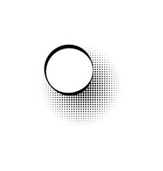 comic speech bubble for text vector image