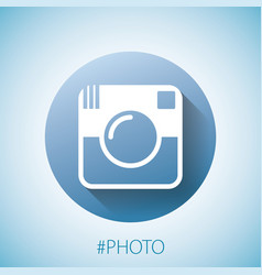creative object icon vector image vector image