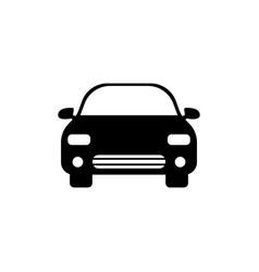 car icon design template vector image