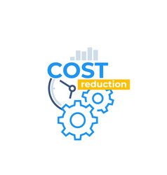 Cost reduction vector