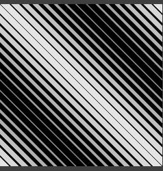 halftone seamless pattern gradient texture vector image