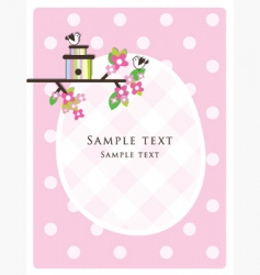 note template vector image