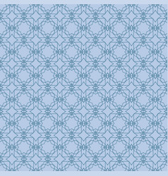 abstract geometric pattern with lines seamless vector image