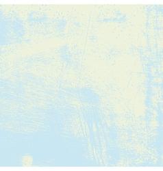 Grunge Frozen Texture vector image