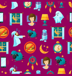 Pattern or background with vector
