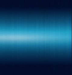 Abstract vertical lines blue background vector