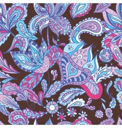 Indian Pattern vector image vector image