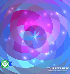 Abstract Colorful Background for Business vector