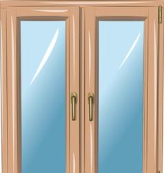 Window a vector