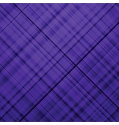Abstract tartan background vector image vector image