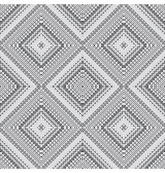 pixels pattern vector image vector image
