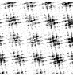 halftone overlay texture vector image