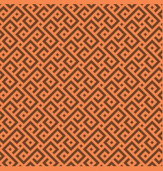 Seamless african pattern vector