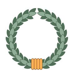 Wreath for winner vector