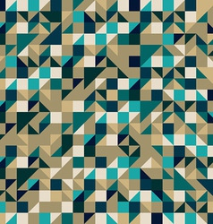 Blue Sand Pattern vector image