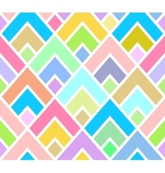 Abstract geometric vector image