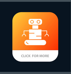 Robot & Gamer Vector Images (over 260)