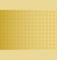 golden gradient background with squares or vector image