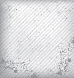 White paper texture as abstract grunge background vector