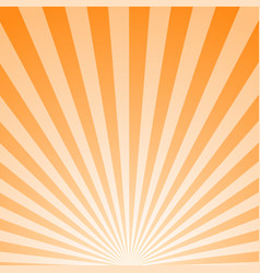 Art striped abstract background vector