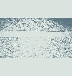 grunge texture blue background vector image