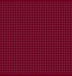 seamless pattern with thin lines grid vector image