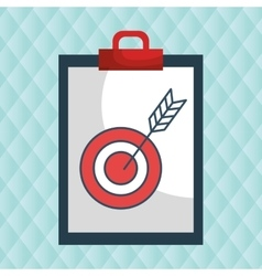 clipboard tools icons vector image