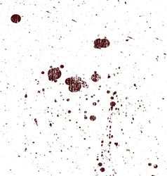 Full Page Grunge Splats 9 vector