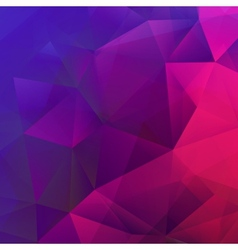 Geometric background design EPS10 vector image