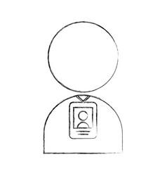 Locator person signal vector