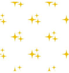 Stars pattern seamless vector