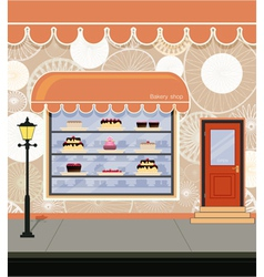 Bakery vector