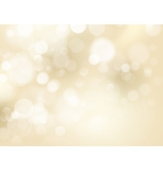 Abstract golden background EPS 10 vector image vector image