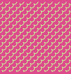 wave geometric seamless pattern 602 vector image