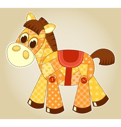 Application horse vector