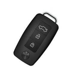 Car key vector