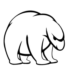 graphicbear vector image