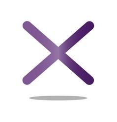 video games symbol vector image
