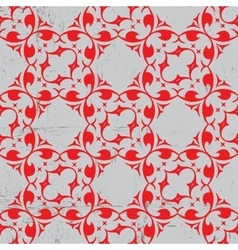 geometric ornaments seamless patterns vector image vector image
