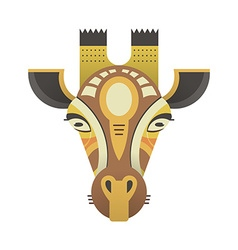 African Animal vector image