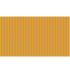 brushed metal aluminum yellow bright glow neon vector image