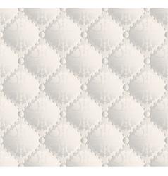 creamy background vector image vector image