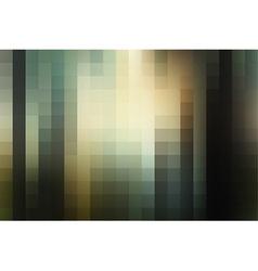 creative retro background design vector image vector image
