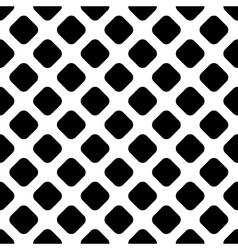 Rhombus geometric seamless pattern 4710 vector image vector image