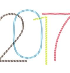 2017 vector