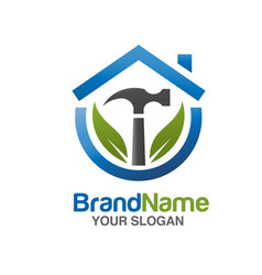 home repair services vector image
