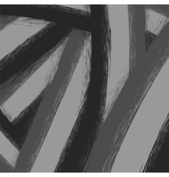 Abstract Grunge Grey Background vector